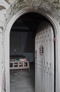 St Orans church setup 02